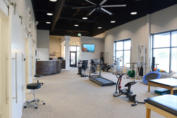 Physical Therapy Herriman, UT