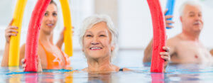 Aquatic Therapy Herriman, Eagle Mountain, Riverton & Saratoga Springs, UT