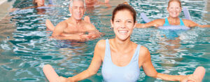 aquatic therapy Herriman Eagle Mountain UT